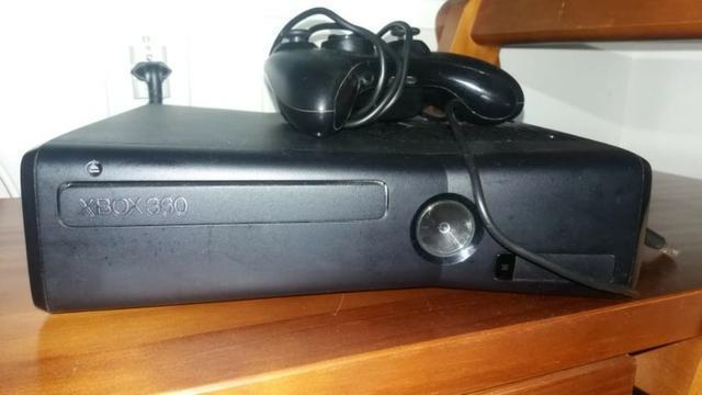 Xbox 360 (bloqueado) + kinnect