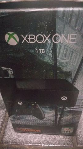 Xbox one usado(aceitamos cartão)