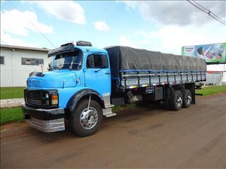 Caminhão mb 1513 ano 1978
