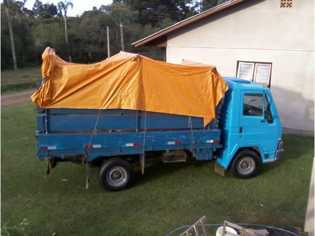 Caminhão um caminhão agrale 1600 rd ano 86,ac troca