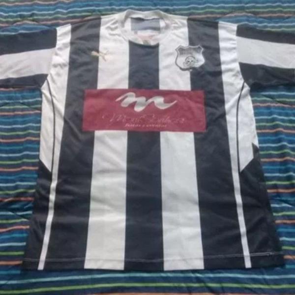 Camisa do máfia da zona oeste - time de várzea rj -