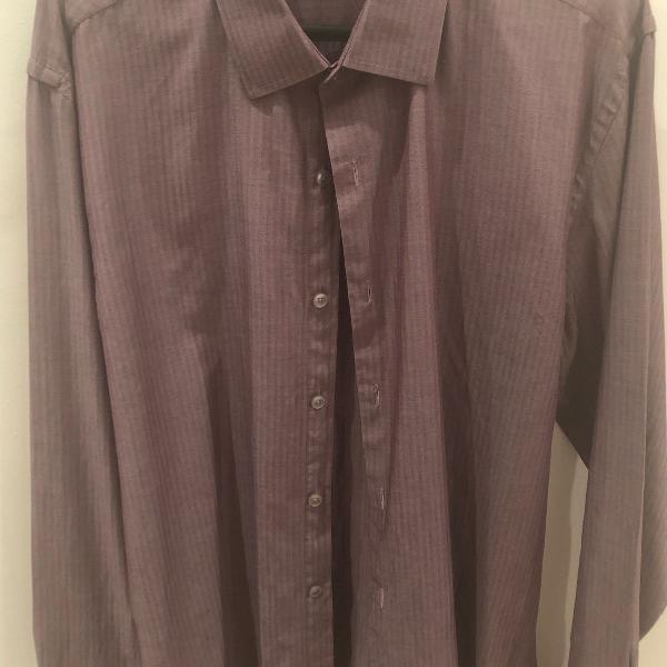 Camisa vr manga comprida
