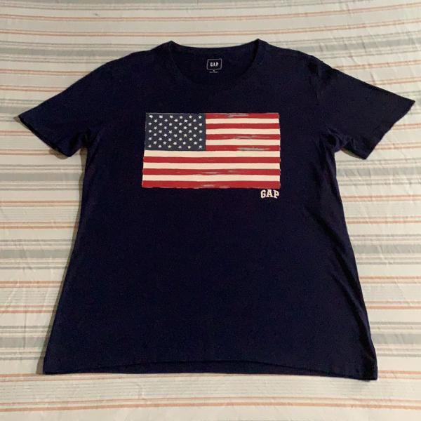 Camiseta gap