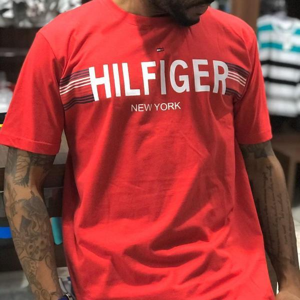 Camiseta (m) tommy hilfiger cód.: 7b4eb3f