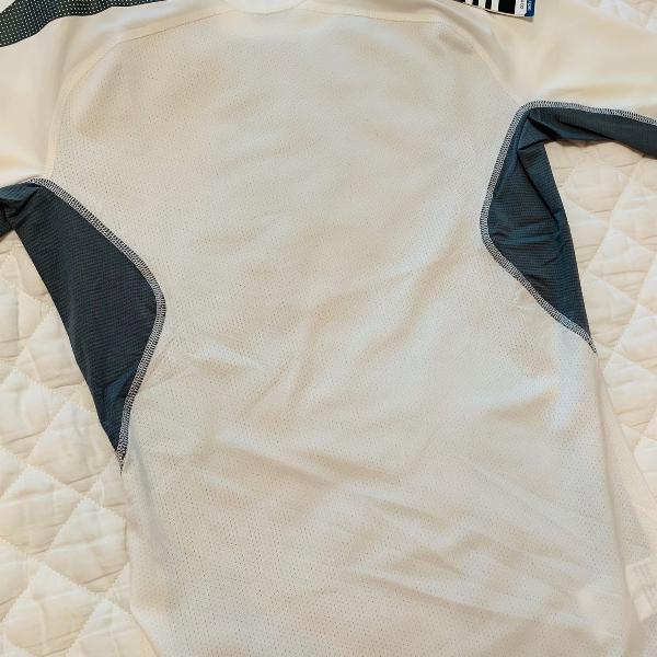 Camiseta manga curta de compressão adidas, edição