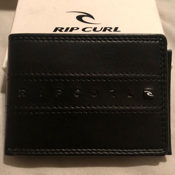 Carteira rip curl original importada