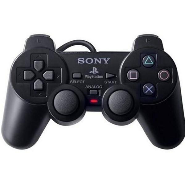 Controle ps2 sony playstation 2