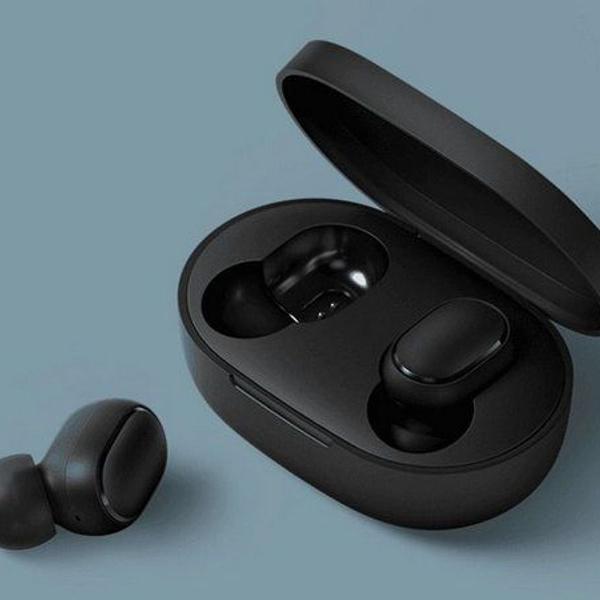 Fone de ouvido sem fio redmi air dots lacrado original
