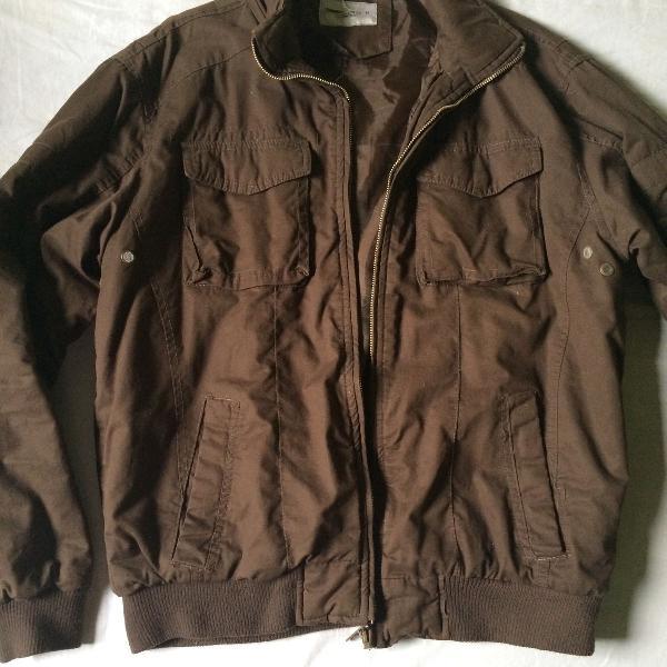 Jaqueta militar importado