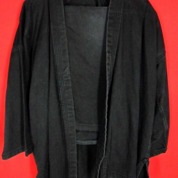 Kimono karatê ou kung-fu