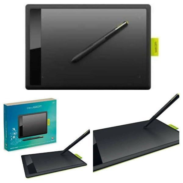 Mesa digitalizadora one by wacom ctl471l
