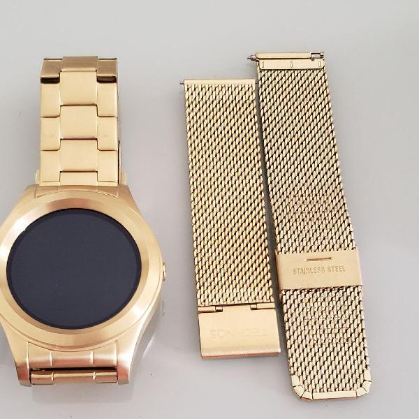 Relogio smartwatch technos