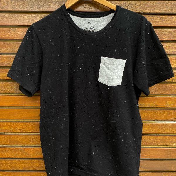 Renner camiseta com bolso