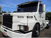 Scania 112h truck com kit 113 interculado completo exelente
