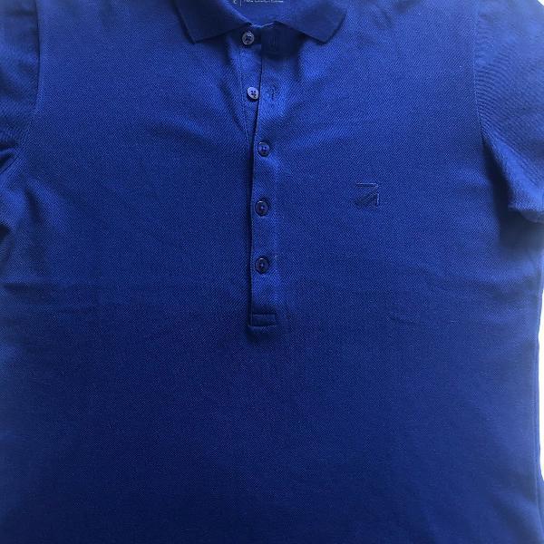 Vendo camisa polo ricardo almeida