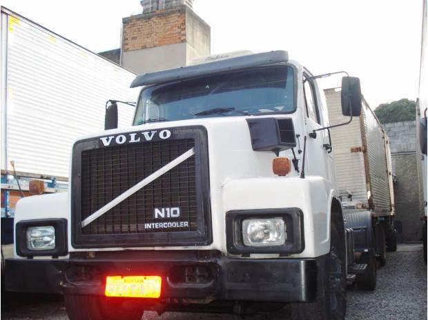 Volvo 340 4x2 toco em ótimo estado