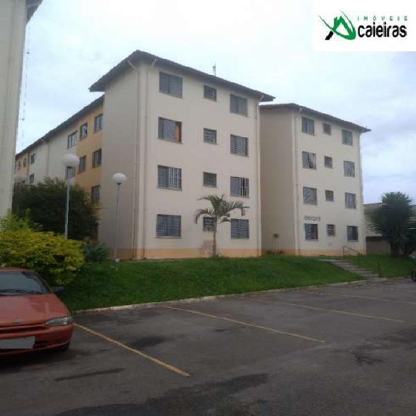 Apartamento residencial em franco da rocha - sp, chácaras