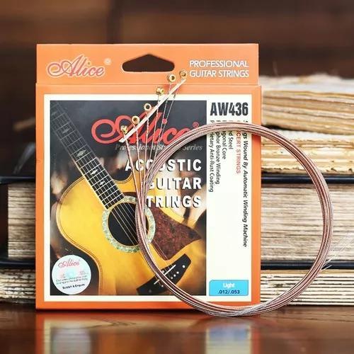 Alice acessórios para instrumentos musicais para guitarra