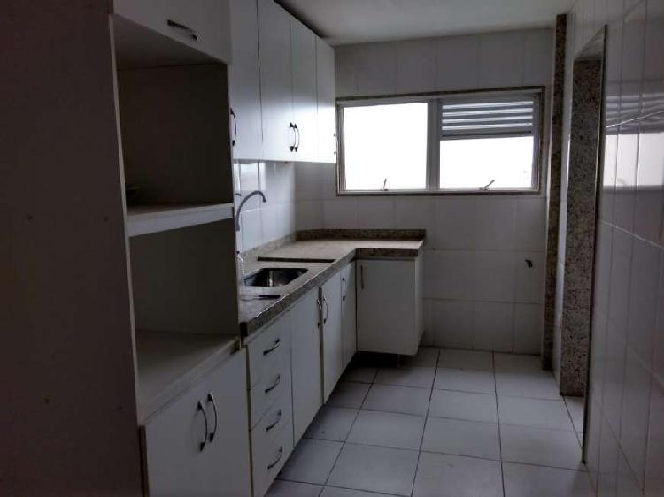 Apartamento 3 quartos com suite Aluguel ou Venda Alto da