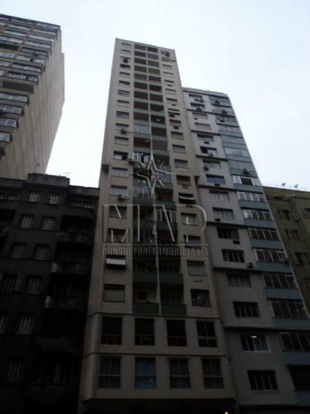 Apartamento amplo 1 dormitório centro/porto alegre