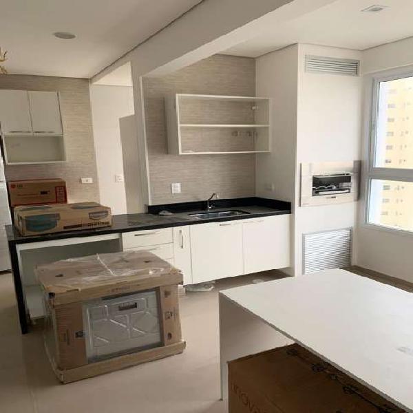 Apartamento para aluguel com 44 metros quadrados com 1