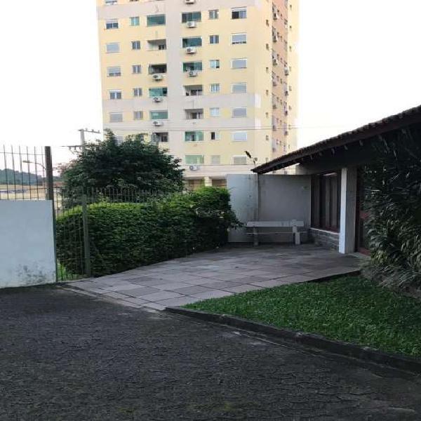 Apartamento para venda com SACADA e 2 quartos , garagem, em
