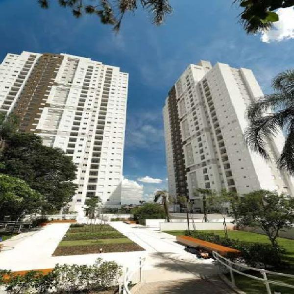 Apartamento para venda tem 61 metros quadrados com 2 quartos