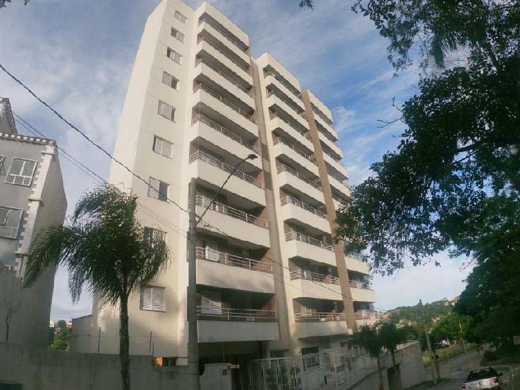 Apartamento para venda tem 64 metros quadrados com 2 quartos