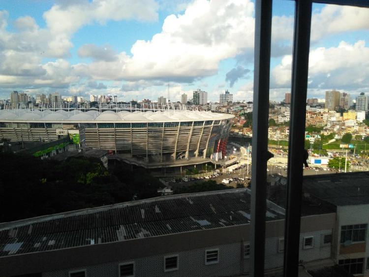 Apartamento à venda 3/4 139m Jardim Baiano 1 vaga de
