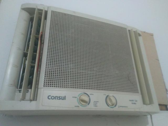Ar condicionado consul 10 mil btus