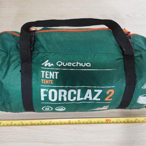 Barraca quechua forclaz 2 decathlon