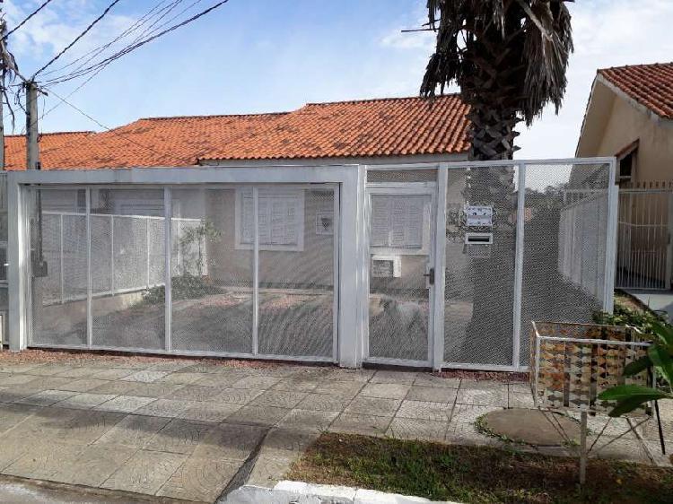 Casa em condomínio à venda  bairro lomba do pinheiro porto