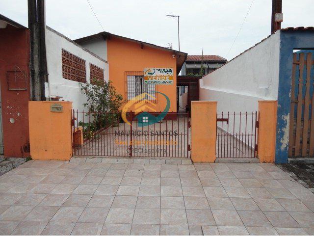 Casa Geminada para Venda em Vera Cruz Mongaguá-SP - CA113
