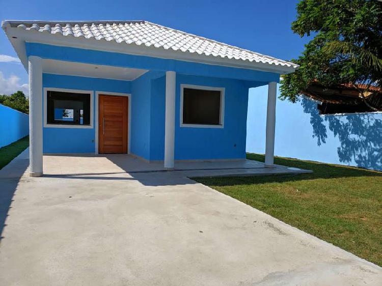 Casa para venda com 135 metros quadrados com 3 quartos