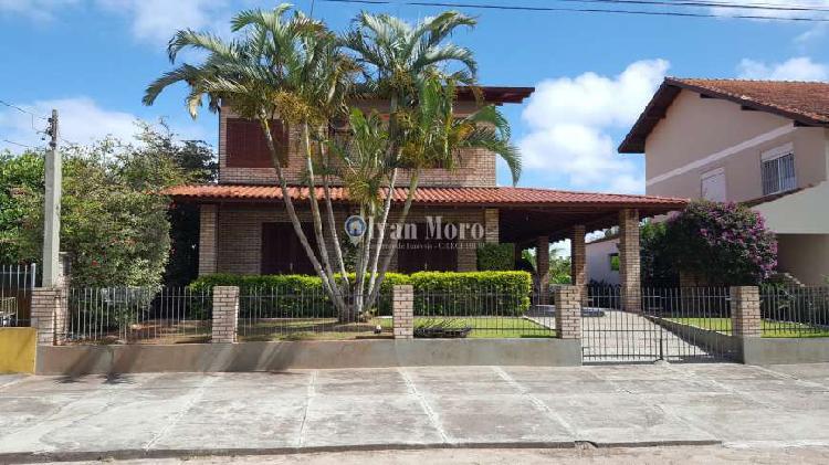 Casa à venda em daniela - florianópolis - sc