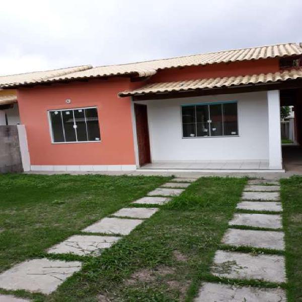 Casas Novas - 2 quartos em Barra Nova - Saquarema - RJ