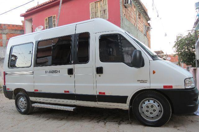 Fiat ducato 2012 otimo estado completa