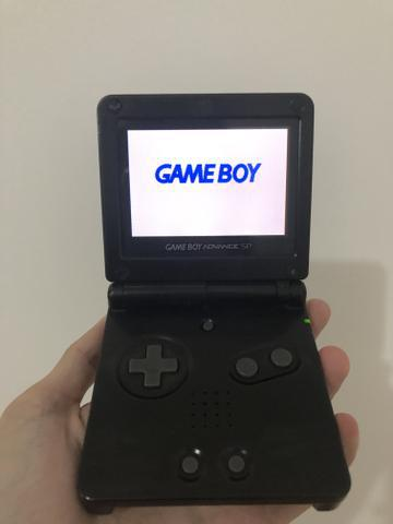 Gba sp ags - 101