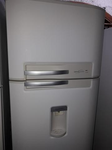 Geladeira dcw49 air flor system