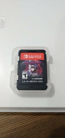 Jogos originais para nintendo switch entre em contato.
