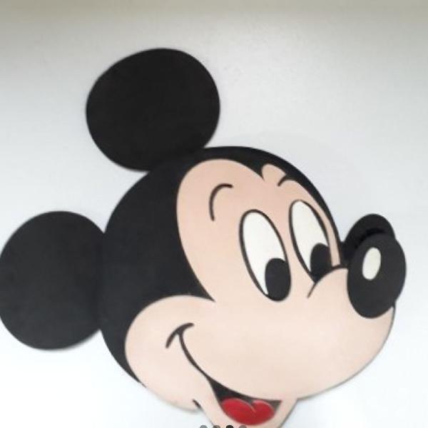 Mickey mouse bloquinhos de anotações