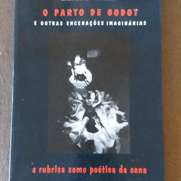 O parto de Godot e outras encenações imaginárias