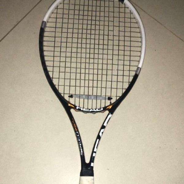 Raquete de tênis head speed mp300