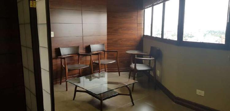 Sala/conjunto para aluguel tem 82 metros quadrados com 1