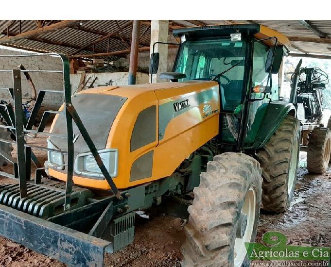 Trator valtra bm 125 4x4 (apenas 1.980 horas!)