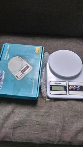 Vendo balança digital de cozinha/r$40,00