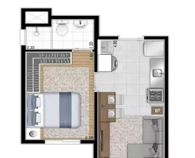 apartamento na mooca e vila mariana e cambuci