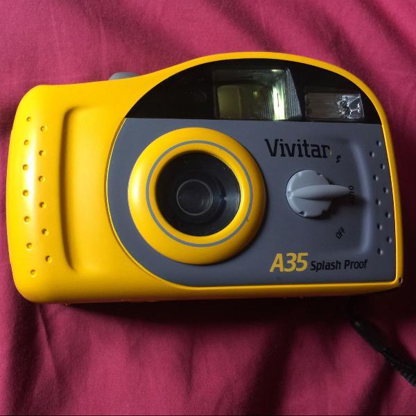 Camera vintage vivitar
