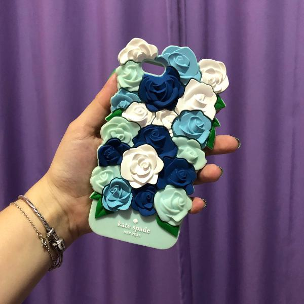 Case iphone 6/6s kate spade floral