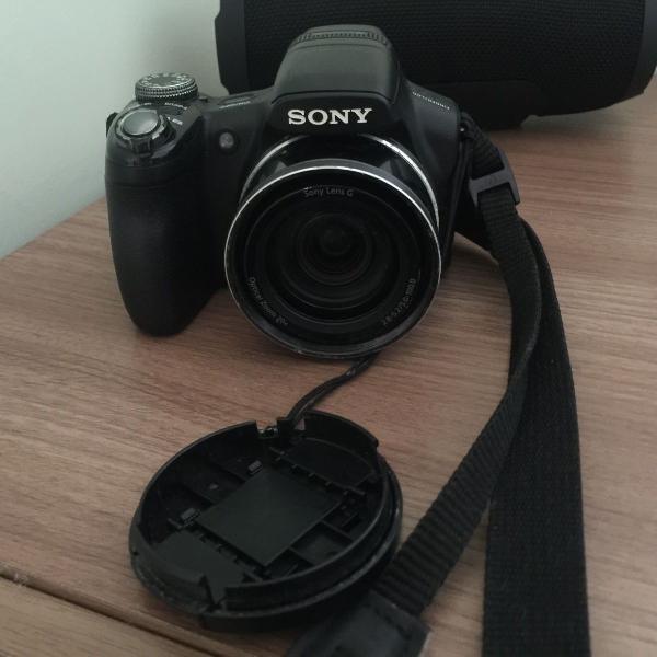 Câmera digital dsc-hx1 sony